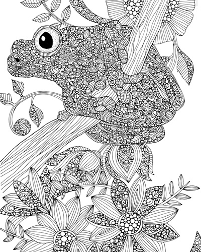 canvas on demand coloring pages - photo#8
