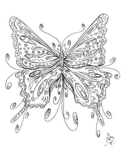 canvas on demand coloring pages - photo#19