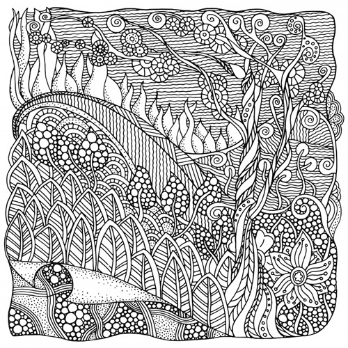 canvas on demand coloring pages - photo#39