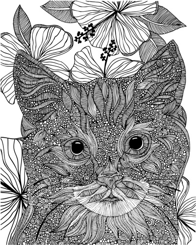 canvas on demand coloring pages - photo#38