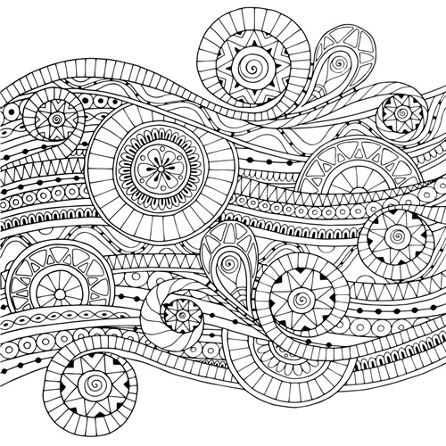 canvas on demand coloring pages - photo#20