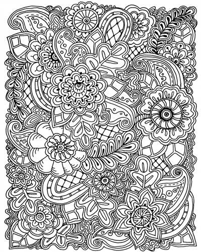 canvas on demand coloring pages - photo#45