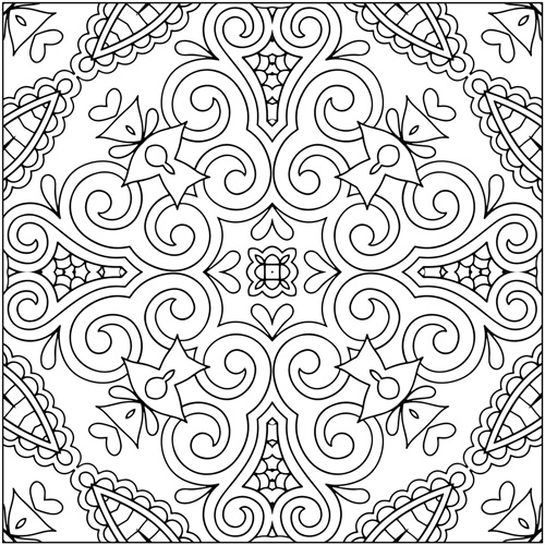 canvas on demand coloring pages - photo#47