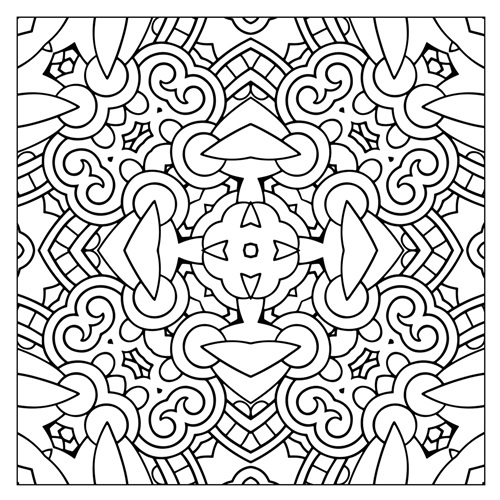 canvas on demand coloring pages - photo#36