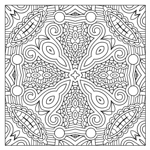 canvas on demand coloring pages - photo#13