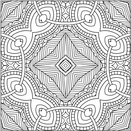 canvas on demand coloring pages - photo#14