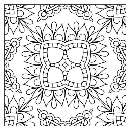 canvas on demand coloring pages - photo#25