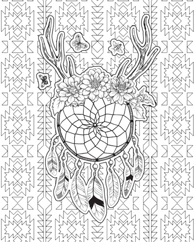 canvas on demand coloring pages - photo#2