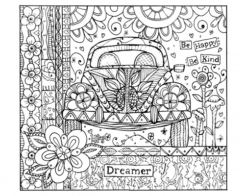 canvas on demand coloring pages - photo#3