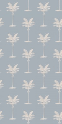 Inky Palms