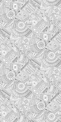 Geometric Patterns I