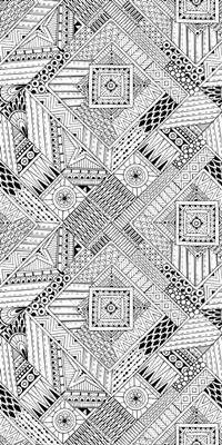 Geometric Patterns II