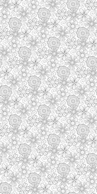 Mod Kaleidoscope