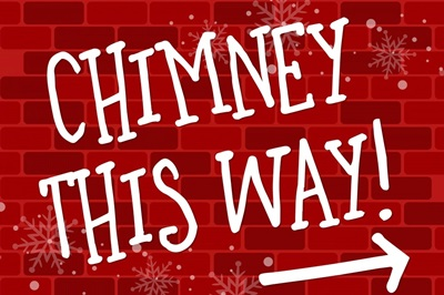 Chimney this way!