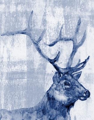 Indigo Elk