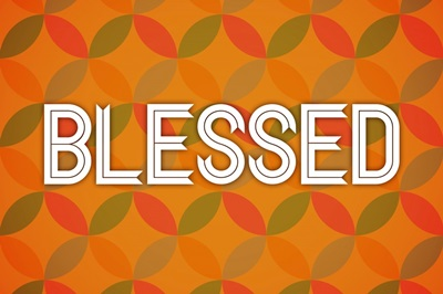 Blessed II