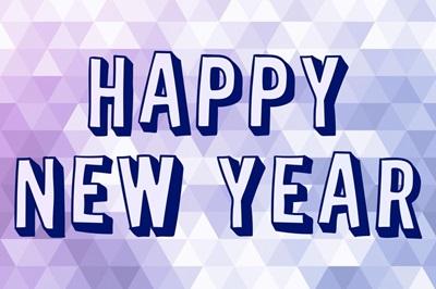 Disco Ball - New Year's 2018