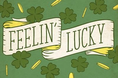 Feelin' Lucky