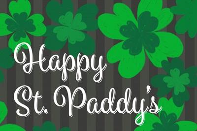Happy St. Paddy's