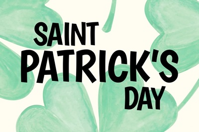 Saint Patrick's Day I