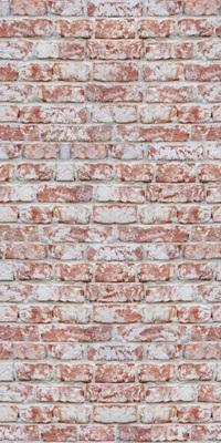 Red Rustic Brick