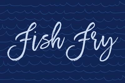 Fish Fry - Waves