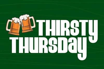 Irish - Thirsty Thursday