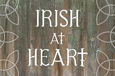 Irish At Heart