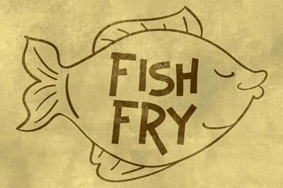 Lent - Big Fish