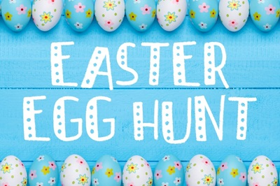 Ester Egg Hunt