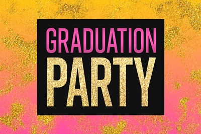 Graduation Party - Glam Girl