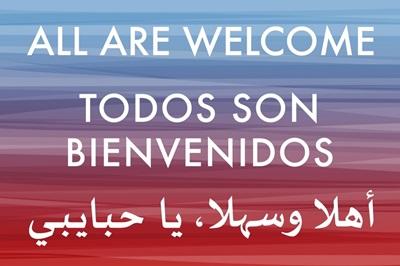 Good Neighbor - All Are Welcome