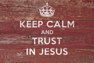 Christian - Keep Calm