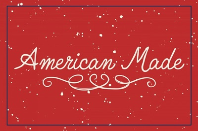 Patriotic - American Made