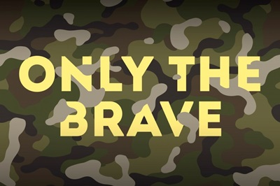 Patriotic - Only The Brave