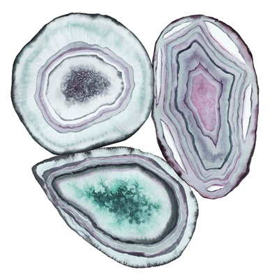 Geode Gems I