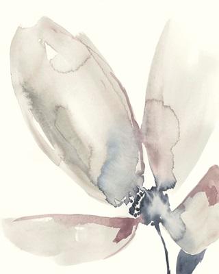 Fluid Petals II