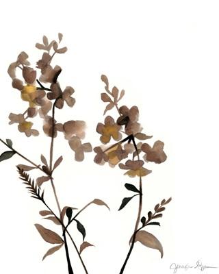 Watermark Wildflowers IV