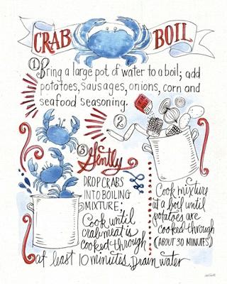 Seafood Shanty IV