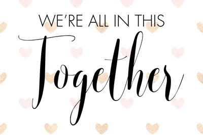 In This Together - Script