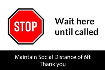 Wait Until Called