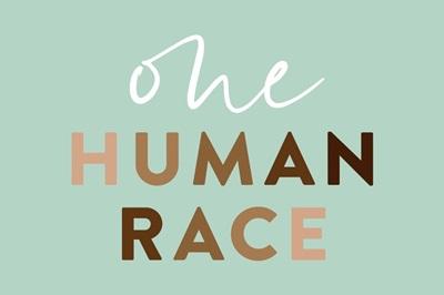 One Human Race