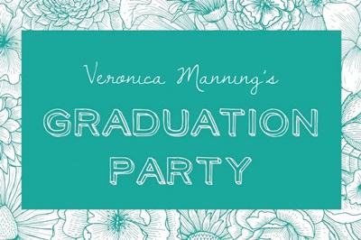 Green Graduation Party