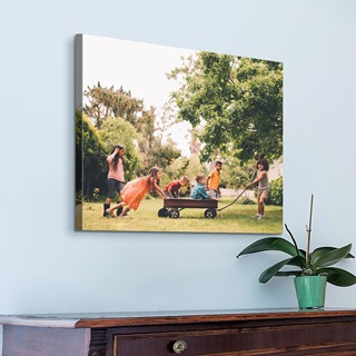 custom canvas prints by canvas on demand